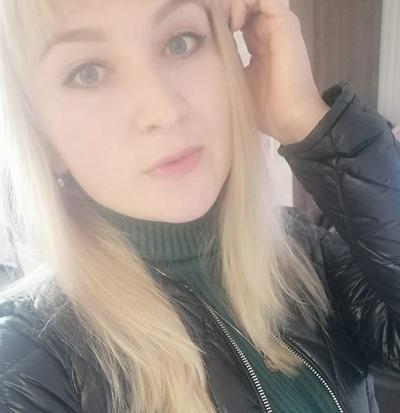 Mariya, 34, Syktyvkar