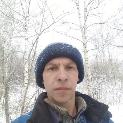 Василий, 33, Novaya Balakhna