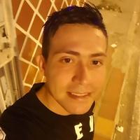 Juan Alexis García Vera