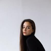 Стася Шорохова