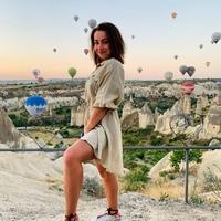 Фотография Натальи Черкасовой