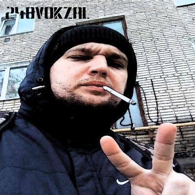 Константин Раскольников