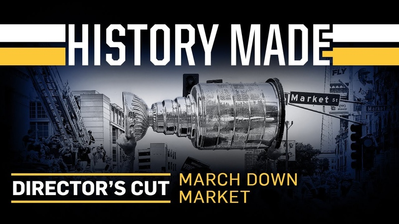 History Made Director's Cut March Down Market