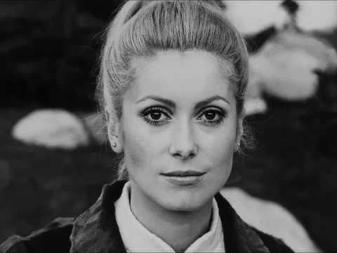 Radioscopie Catherine Deneuve 1973
