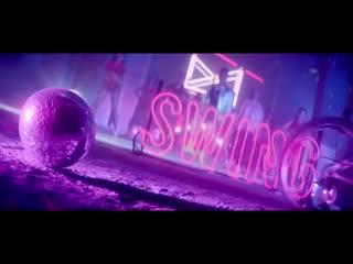 Emir Pabn, Nacho, Joey Montana - Swing
