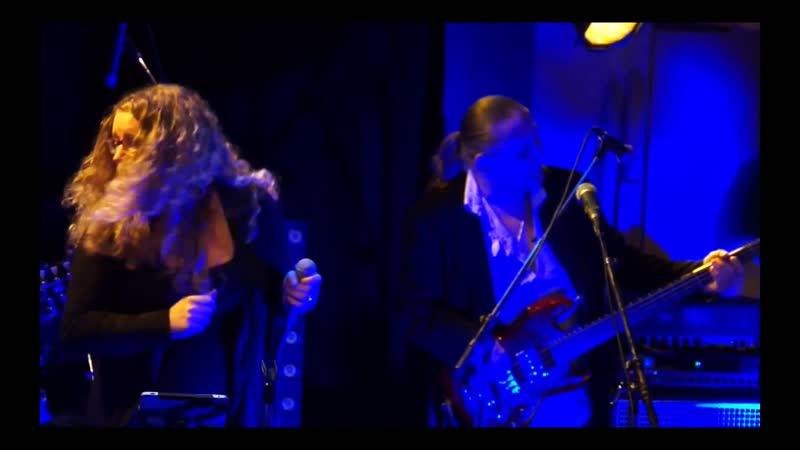 Blues Cruise Revival Mühle Hunziken 27 12 2014