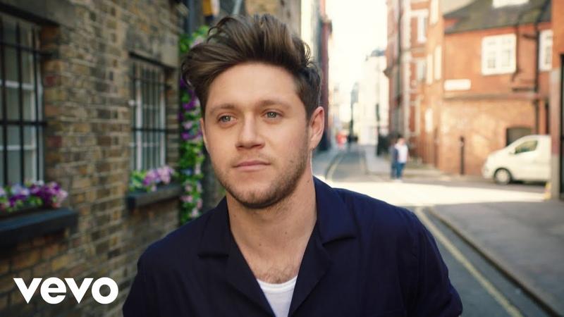 Niall Horan Nice To Meet Ya Official