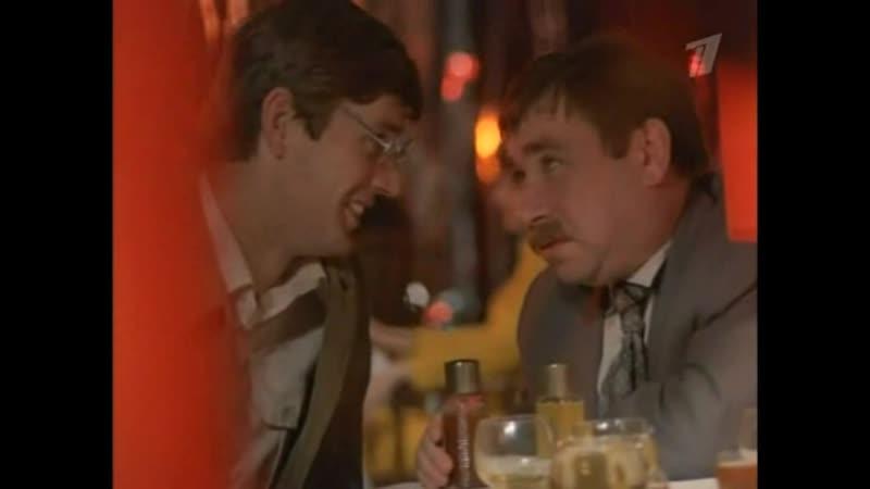 ПРЕДЧУВСТВИЕ ЛЮБВИ 1982 мелодрама комедия Тофик Шахвердиев