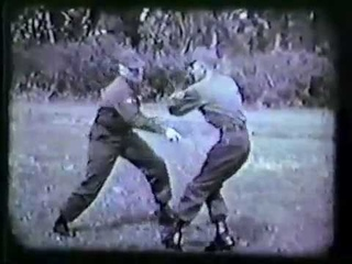 United States Air Force Training Film - Personal Protection (1967)