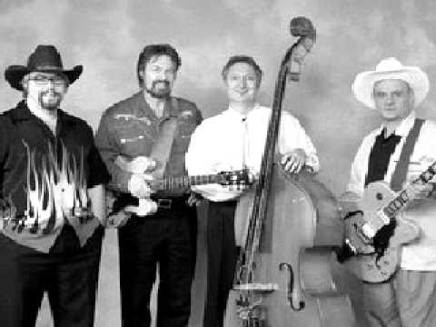Memphis rockabilly band pleated