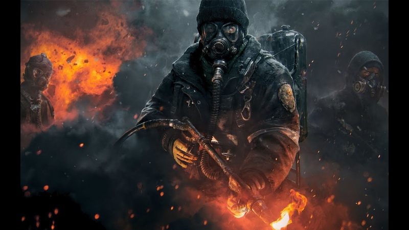 The Cleaners Fanmade Trailer The Division