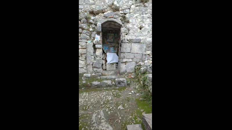 храм в Анакопии