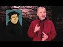 Миф о трех конфессиях. Протестантство настоящее и эрзац