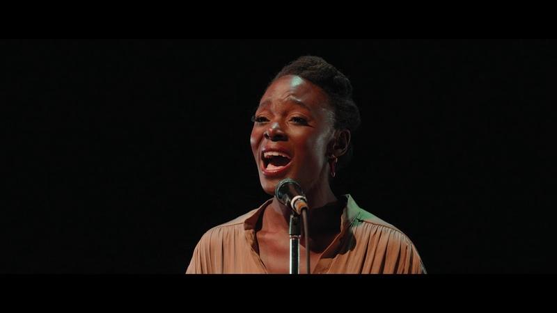 Nathalie Joachim Spektral Quartet Lamizè pa dous