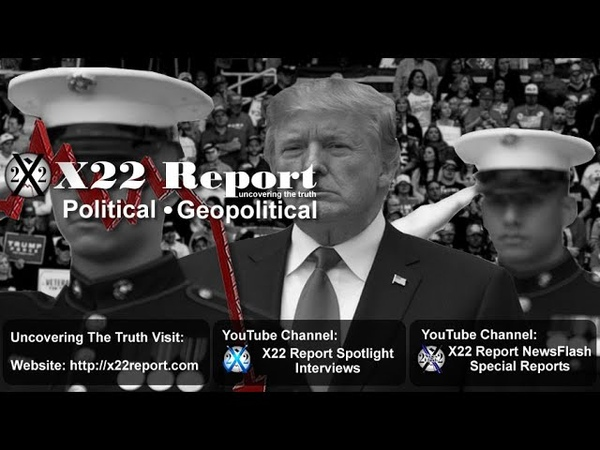 What We Are Witnessing Is A Coordinated Insurgency Operation COIN Is Underway Episode 2202b