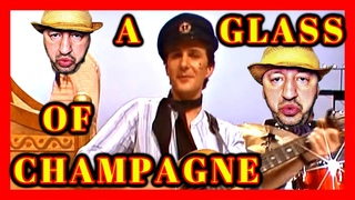 SAILOR a GLASS of CHAMPAGNE SAILOR Cover WHISTLE Version YouTube Video