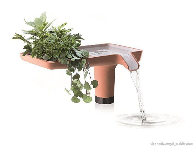 david adjaye   jean marie-massaud among creatives who re-imagine faucet for AXOR waterdream