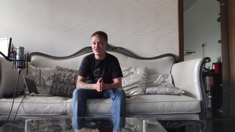 Клип на Девочку блэйзер ВЕРНЁМ2007