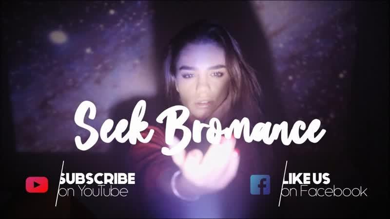 Tim Berg 'Seek Bromance' Creative Ades Remix Premiere