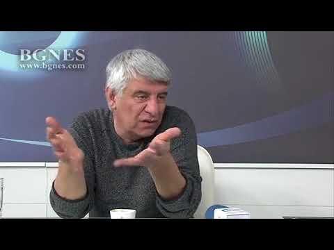 Проф Пламен Павлов Между България и Македония трябва да има политика на всички равнища