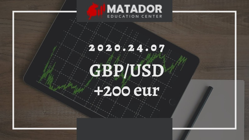 2020 24 07 GBP USD 200 eur in 2 5 hours Matador Education Center