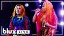 """6ix9ine Nicki Minaj - """"FEFE"""" (Live at Made In America 18')"""