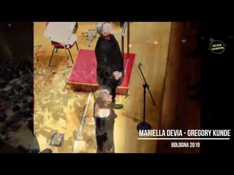 Mariella Devia Gregory Kunde Recital Bologna 2019