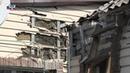 Последствия обстрела поселка Старомихайловка со стороны ВФУ (31.03.2020)