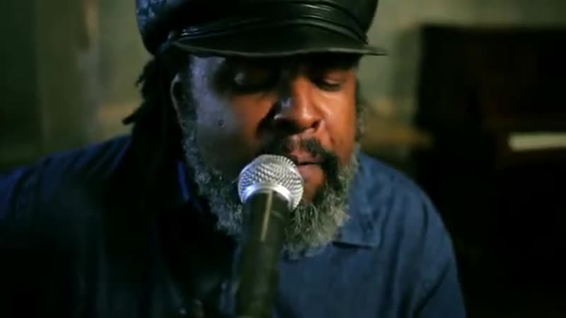 Alvin Youngblood Hart Bloody Bill Anderson The Blues Kitchen Sessions