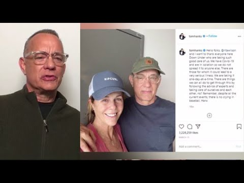 Tom Hanks On Recovering From Covid 19 'Greyhound' More NDTV Exclusive