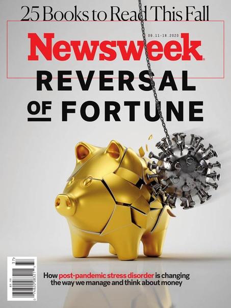 Newsweek USA 09.11.2020
