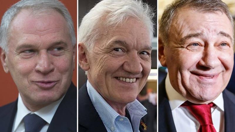 Путинские олигархи разбогатели за время пандемии на $62 млрд