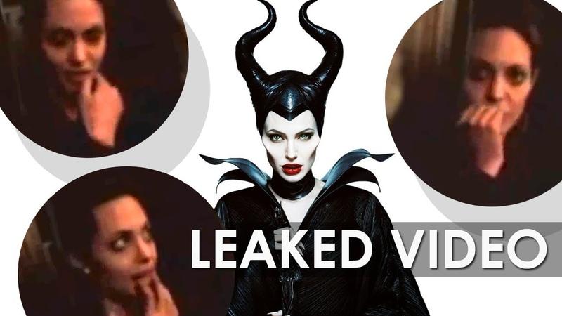 Анджелина Джоли призналась в участии в РИТУАЛЕ ЖЕРТВОПРИНОШЕНИЯ в Голливуде русские субтитры