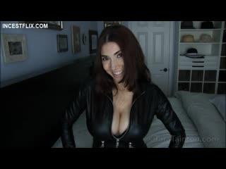 Tara Tainton Halloween Joi Hot Mom _ Asmr 18 сиськи дойки порно латекс