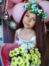 Ксения Балуева (Загинайченко) - Архангельск,  Россия