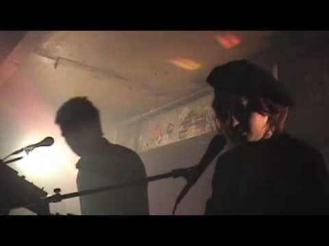 Void Vision 'Sour' LIVE @ Wierd Records 10 21 2009
