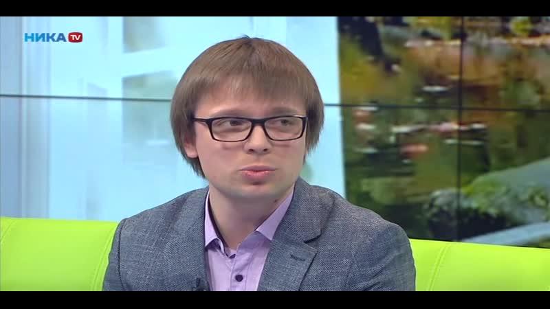 Директор IT-школы на НИКА TV «Глушенковы». Карантинкулы (08.06.20)