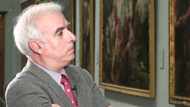 Otros ojos para ver el Prado El Duque de Lerma de Rubens