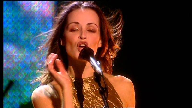 The Corrs Live in London Breathless Andrea Corr Caroline Corr Sharon Corr Jim Corr Angles