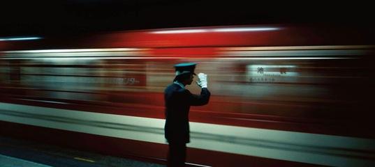 Ностальгические фотографии Токио 70-х годов