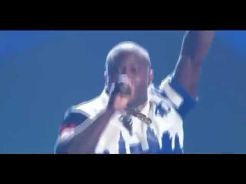 O T Genasis Push it Cut it Live Show Epic Show