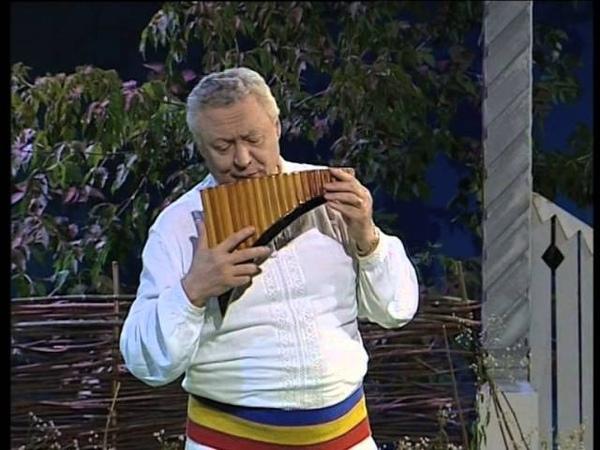 Vasile Iovu Ca sa joace toata nunta Sirba