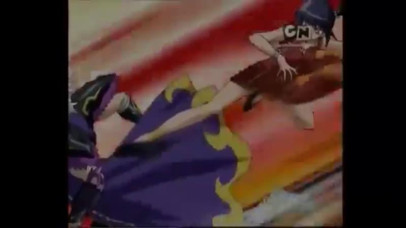 Chun-Li on the attack 2