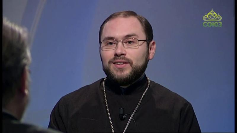 Беседы с батюшкой 27 марта 2020 Священник Михаил Кудрявцев Зло и справедливость