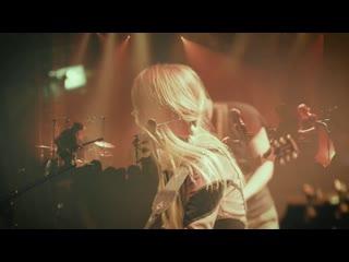 anna von hausswolff - the mysterious vanishing of electra (live)(2018)