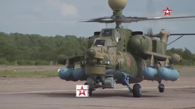 Ленинградская армия ЗВО усилена двумя Ночными охотниками