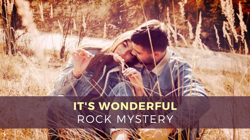Rock Mystery - Its Wonderful - Co-written by Roberto Danova Angelo Camassa